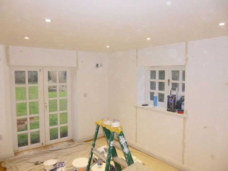 Domestic Painting and Decorating Services in Dorset