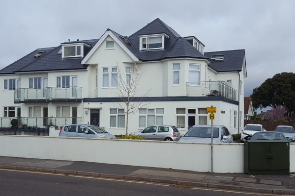 Domestic Decorating Services in Bournemouth