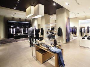 shop fitters, dorset