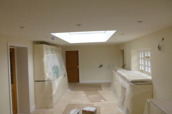 Interior Painting in Bournemouth